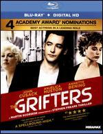 The Grifters [Blu-Ray + Digital Hd]