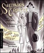 Sullivan's Travels [Criterion Collection] [Blu-ray]
