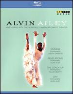 Alvin Ailey: An Evening with the Alvin Ailey American Dance Theater