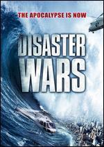 Disaster Wars: Earthquake Vs. Tsunami (2013