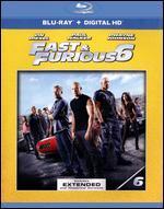 Fast & Furious 6-Blu-Ray + Digital Copy + Ultraviolet