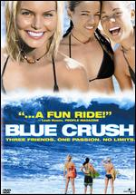 Blue Crush [With Pitch Perfect 2 Movie Cash] - John Stockwell