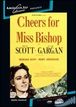 Cheers for Miss Bishop - Tay Garnett