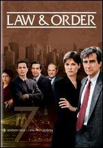 Law & Order: Season 07