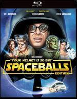 Spaceballs [Blu-ray] - Mel Brooks
