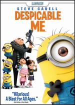 Despicable Me - Chris Renaud; Pierre Coffin