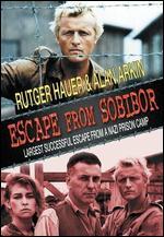 Escape from Sobibor - Jack Gold