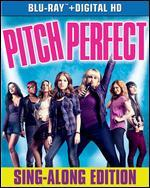 Pitch Perfect [Includes Digital Copy] [UltraViolet] [With Pitch Perfect 2 Movie Cash] [Blu-ray]