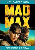 Mad Max: Fury Road [3D] [Blu-ray]