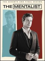 The Mentalist: Season 07