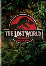 The Lost World: Jurassic Park [With Jurassic World Movie Cash]