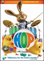Hop [With Minions Movie Cash] - Tim Hill