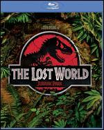 The Lost World: Jurassic Park [Includes Digital Copy] [UltraViolet] [Blu-ray]