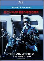 Terminator 2: Judgment Day [Blu-Ray + Digital Hd]