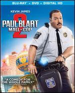 Paul Blart: Mall Cop 2 (Blu-Ray + Dvd + Ultraviolet)