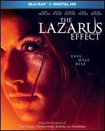 Lazarus Effect, the Blu-Ray