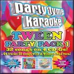 Party Tyme Karaoke: Tween Party Pack, Vol. 1