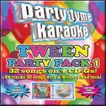 Party Tyme Karaoke: Tween Party Pack, Vol. 1