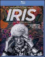 Iris [Blu-Ray]
