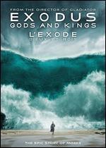 Exodus: Gods and Kings (Bilingual)