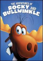 The Adventures of Rocky & Bullwinkle [Vhs]