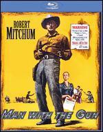 Man With the Gun [Blu-Ray]