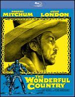 The Wonderful Country [Blu-Ray]