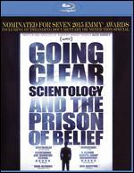 Going Clear: Scientology and the Prison of Belief-the Hbo Special [Blu-Ray]