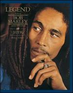 Legend [30th Anniversary Edition] [CD/DVD]