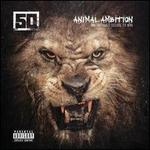Animal Ambition: An Untamed Desire to Win [CD/DVD] [Clean]