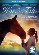 A Horse Tale [Dvd + Digital]