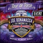 Tour de Force: Live in London - Royal Albert Hall [180g Vinyl]