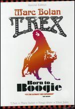 Born to Boogie [Blu-Ray]
