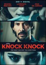 Knock Knock [Dvd + Digital]