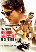 Mission: Impossible-Rogue Nation