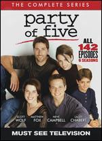 Party of Five-the Complete Series