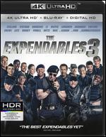 The Expendables [Ultra HD Blu-ray]