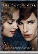 Danish Girl, the Dvd