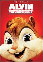 Alvin and the Chipmunks Family Icons