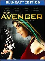 The Avenger [Blu-Ray]
