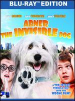 Abner the Invisible Dog [Blu-Ray]