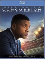 Concussion [Includes Digital Copy] [Blu-ray]