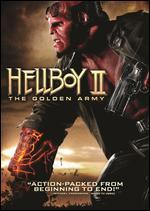 Hellboy 2-the Golden Army