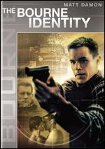 The Bourne Identity (Original Motion Picture Soundtrack)