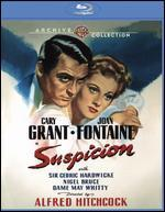 Suspicion [Blu-Ray]