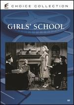 Girls School Manufacturing on Demand-Dvd