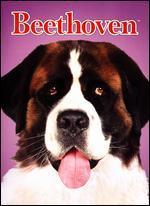 Beethoven (New Artwork + the Secret Life of Pets Fandango Cash)