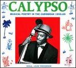 Calypso: Musical Poetry in the Caribbean