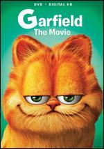 Garfield (the Movie / Tale of Two Kitties (Double Feature)