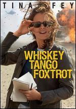 Whiskey Tango Foxtrot [Dvd] [2015]